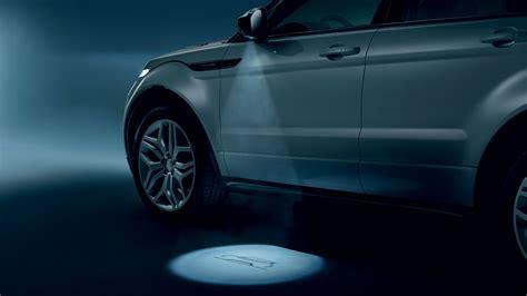 range rover light phares led du range rover evoque