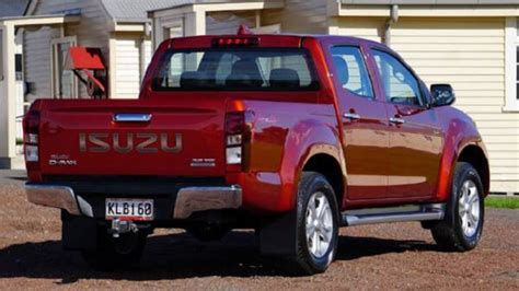Chevrolet Dmax 2020 by 2020 Isuzu D Max News Specs Changes 2020 Trucks