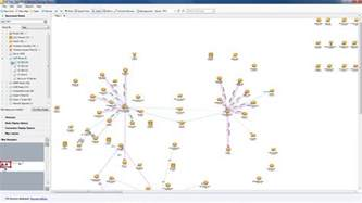 network mapping software network topology diagram