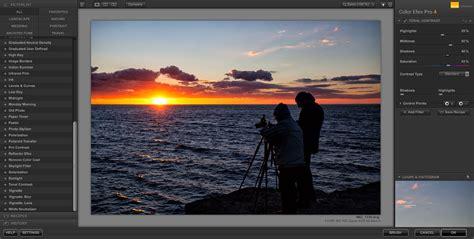 color effects pro color efex pro workspace photophique