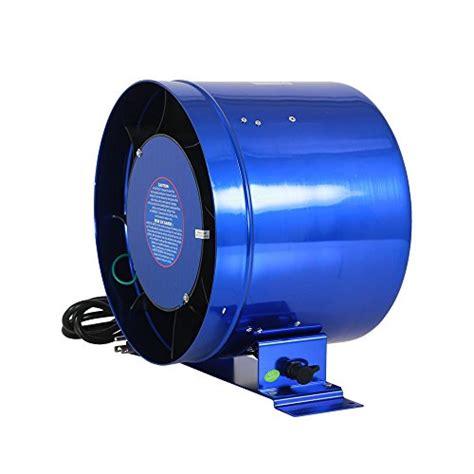 hyper fan 10 inch hyper fan digital mixed flow fan 10 inch 1065 cfm