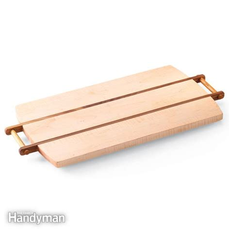 wooden chopping board  serving tray