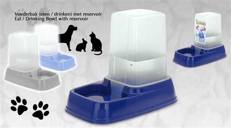 Water Dispenser For Cats buy 1 get 1 free automatic pet bowl food water dispenser