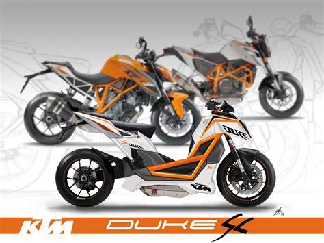Ktm Duke 690 Wallpaper Ktm Duke 690 Sc Concept Wallpaper By Ene8 On Deviantart