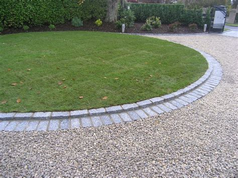 Cheapest Place To Buy Pea Gravel 25 Best Ideas About Driveway Edging On Solar