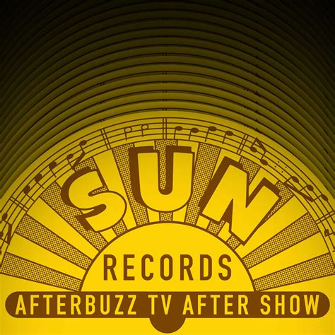 Records After Sun Records After Show Podcast Free Listening On Podbean App