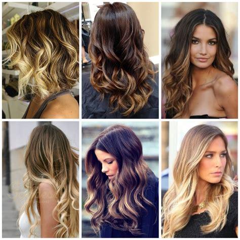 como hacerme el balayage highlights en pelo corto tendencias 2016 161 lista para deslumbrar fmdos