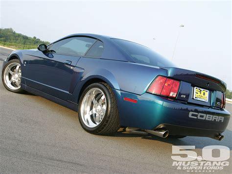 2004 ford mustang cobra terminator car wallpaper