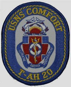 usns comfort usns comfort emblem photos usns comfort flickr photo