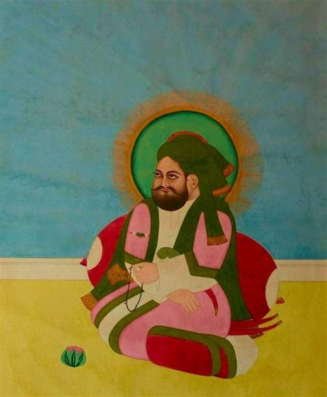 Sant Mat Meditation Technique by Selections From The Mystic Poetry Of Hazrat Sultan Bahu A