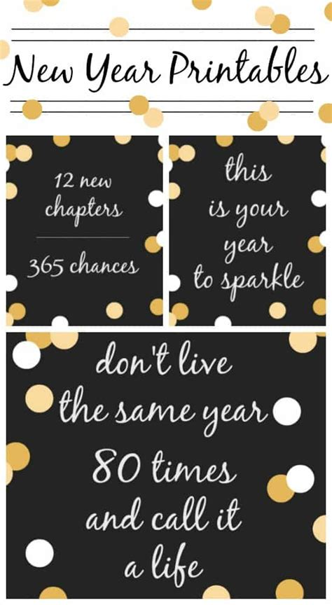 printable new years quotes new year printable quotes to start 2017 right