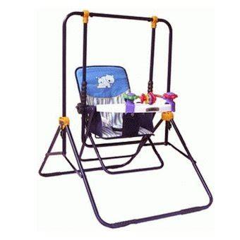 Istanatoys Id Pliko Baby Swing 202 pliko pk 202 560 mainan ayunan bayi baby swing