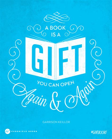 the gift of books givebooks some of our favorite quotes about reading
