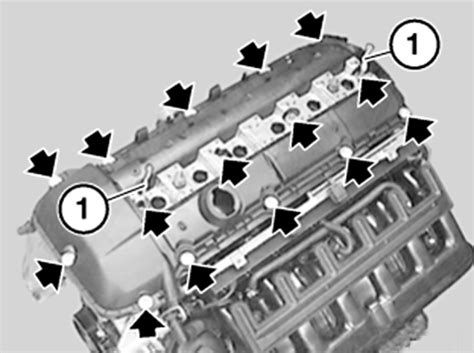 repair guides engine mechanical cylinder head repair guides engine mechanical components camshaft