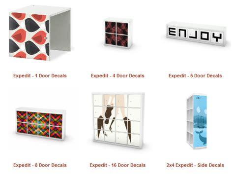 ikea self assembly process design life cycle custom doors expedit custom doors