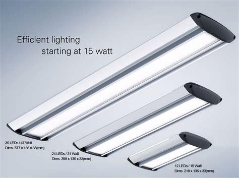 industrial led task lighting new waldmann taneo tanoe led industrial task light