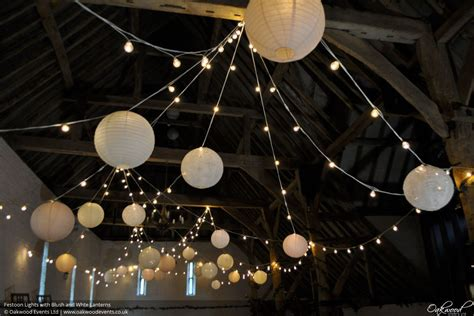 festoon lights hire oakwood events