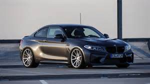 Bmw M2 Bmw M2 Looks Great In This New Photoshoot