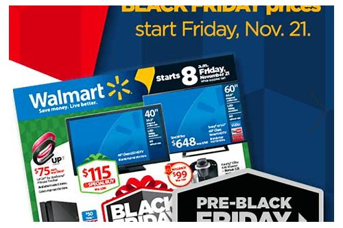 walmart black friday online deals start
