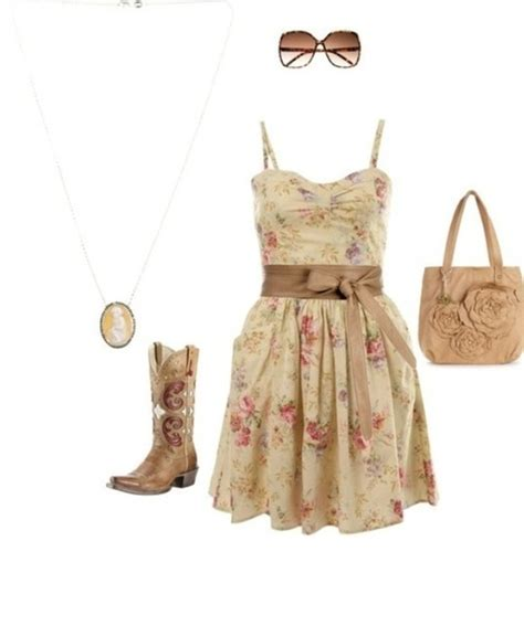country style sundresses country fashion it s way out of the south keepin