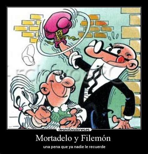 mortadelo y filemon 203 mortadelo y filem 243 n desmotivaciones