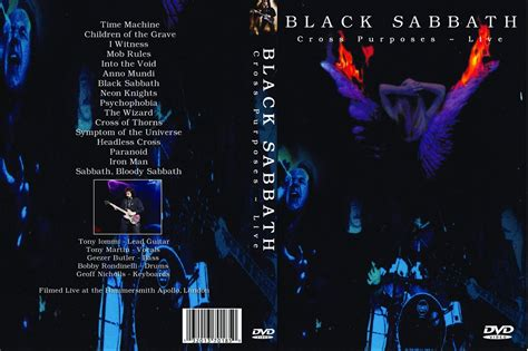 black sabbath she s chordmelody cover live rock