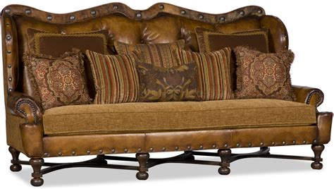 tufted leather sofa and loveseat tufted nail curved sofa