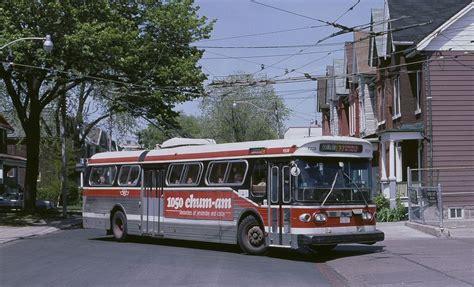 list of trolley systems in canada