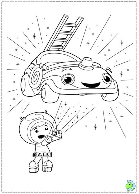 umizoomi coloring pages pdf team umizoomi coloring pages printable team umizoomi