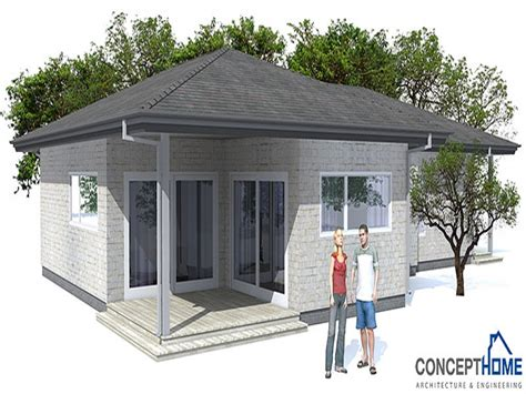 low cost to build house plans low cost modern house plan eco modern house plans modern