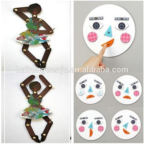 paper fastener crafts decorative paper fasteners images