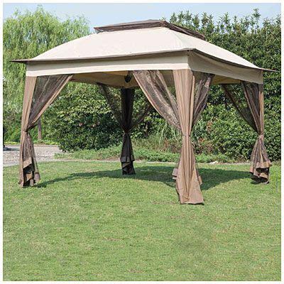 Pop Up Gazebo For Decking 17 Best Ideas About Backyard Canopy On Gazebo