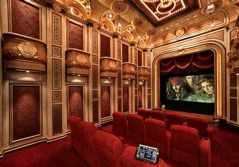 100 floors hd level 87 quot an all regal home theatre with