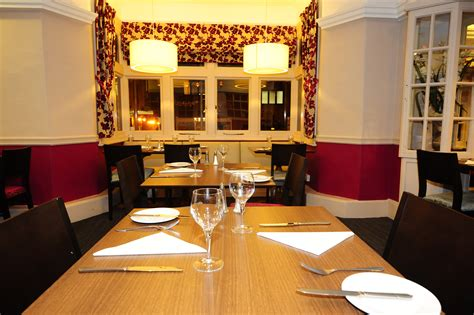 The Coach House Restaurant by The Coach House Restaurant Dorking Food Drink