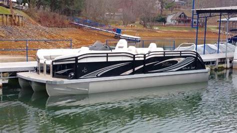 used tritoon boats for sale in georgia 2017 jc tritoon marine neptoon sport 25tt tritoon
