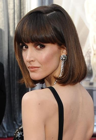 latest short hairstyles  women  thick hair