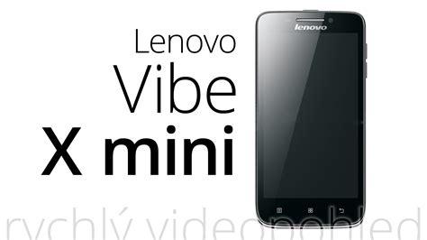 Hp Lenovo Vibe X Mini lenovo s650 vibe x mini rychl 253 videopohled tech and