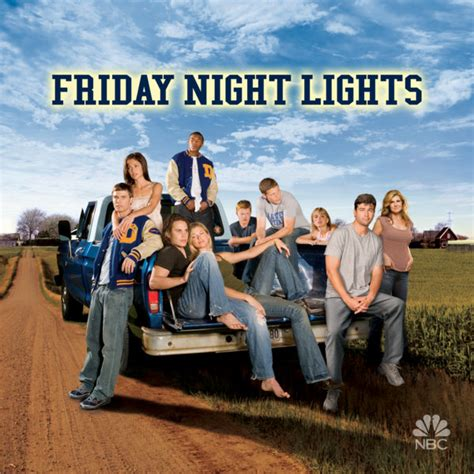 friday night lights tv series quot hamilton quot and the quot friday night lights quot creators have a