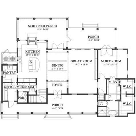 allison ramsey floor plans allison ramsey architects floorplan for diane s