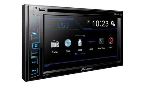 format video pioneer avh pioneer india avh 189dvd play multiple usb video