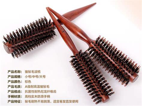 Sisir Rambut Sisir Rambut Curly Sisir Air Curly Rambut Curly fajiang flower sisir rambut brown jakartanotebook
