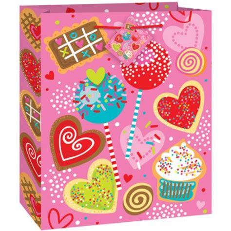 valentines gifts walmart medium sweet gift bag walmart