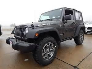 Jeep Wrangler Unlimited Gear Ratio Find New 2014 Jeep Wrangler Rubicon Auto 4 10 Axle Ratio