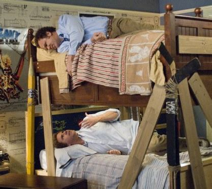 step brothers bunk bed the ten commandments roommate edition odyssey