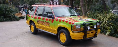 jurassic park car mercedes 2015 mercedes gle reimagined and modified for jurassic