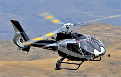 Ec Robinson Upholstery by Helishopper Helicopter For Sale Eurocopter Ec130 B4