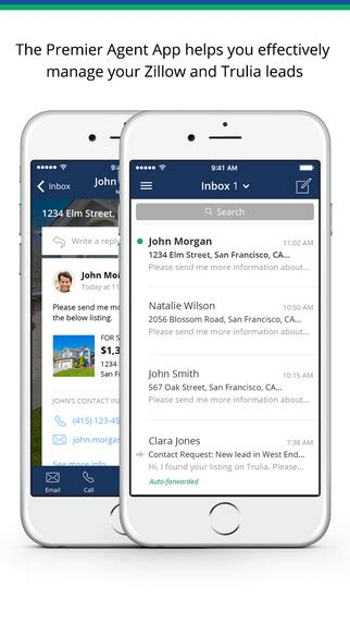Zillow Premier Website Review Real Estate Marketing C Zillow Releases App