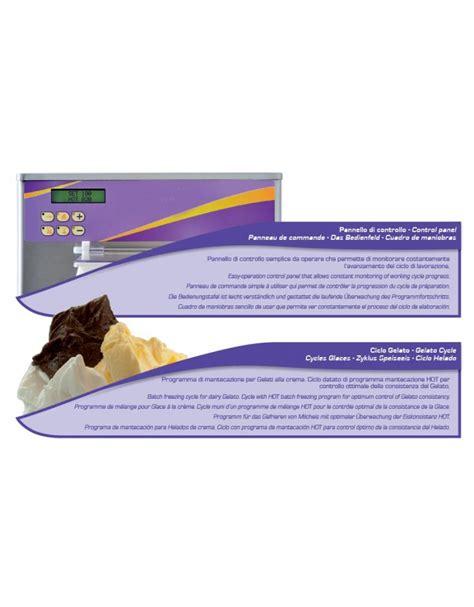 gtt orari uffici mantecatore verticale professionale per gelato lt 40