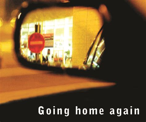 going home again by dennis bock review toronto