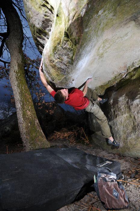 ukc gear metolius behemoth bouldering mat